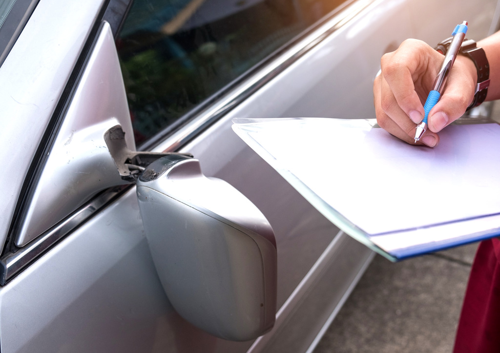 Zmiana ubezpieczenia samochodu w Niemczech