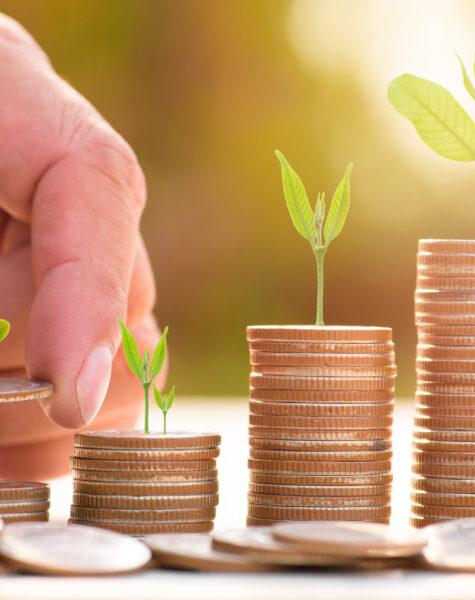 Ubezpieczenie emerytalne i oszczędzanie w Niemczech