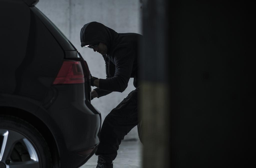 Ubezpieczenie AC i kradzież samochodu