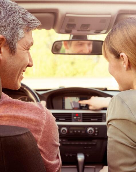 Ubezpieczenie samochodu dla rodziny z autem