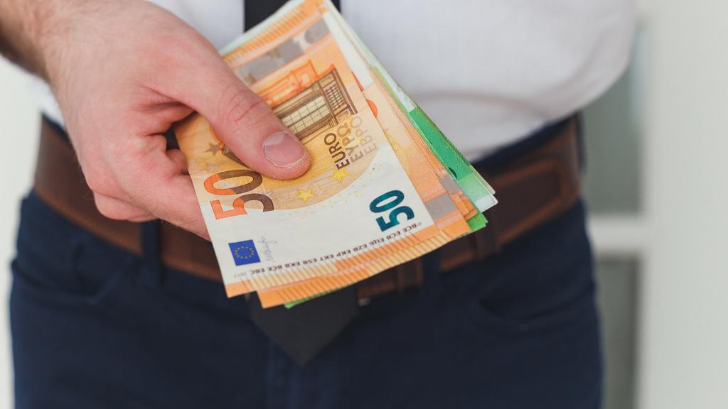 Wpłata wkładu własnego w ubezpieczenie w Niemczech