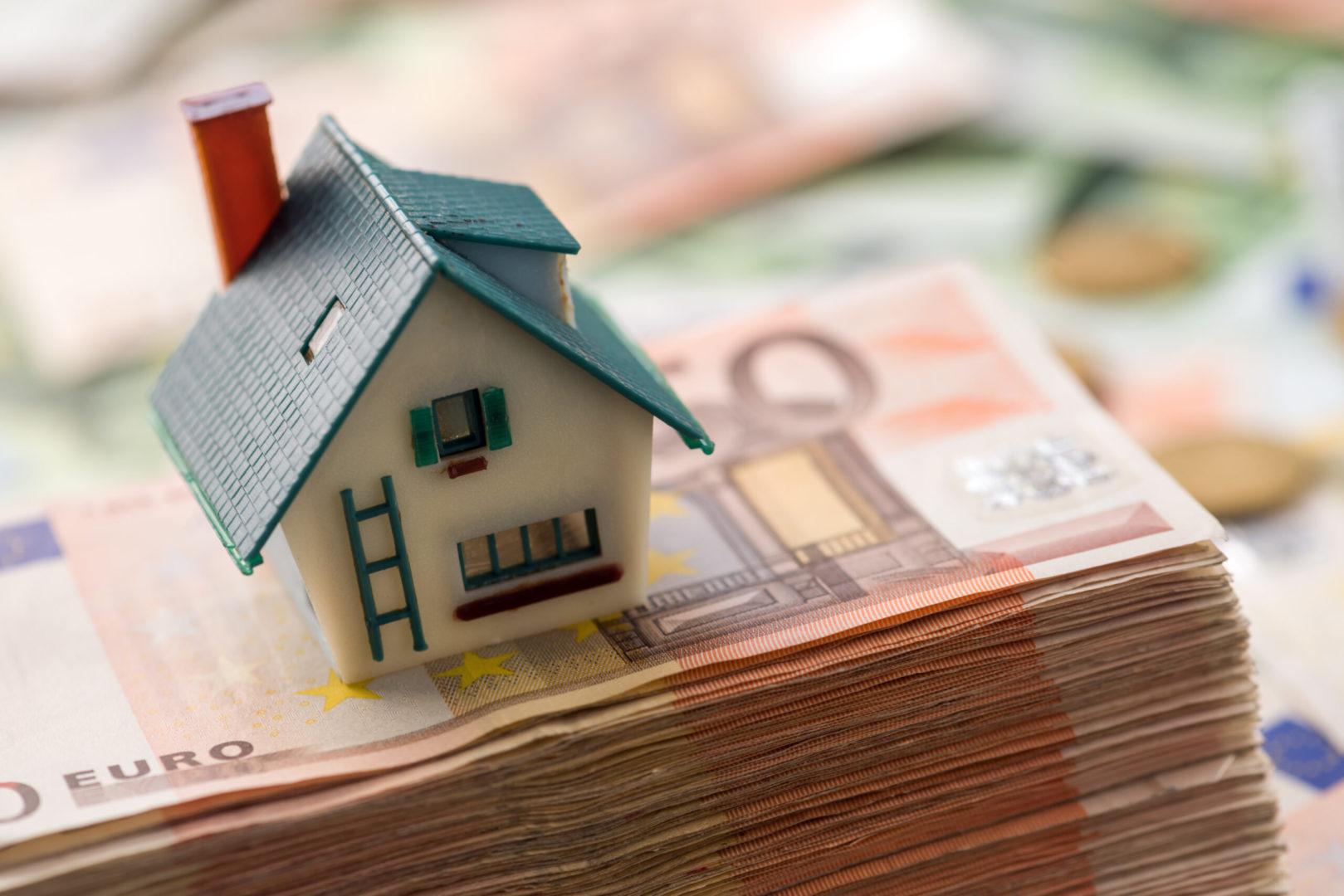 Kredyt na dom w niemczech