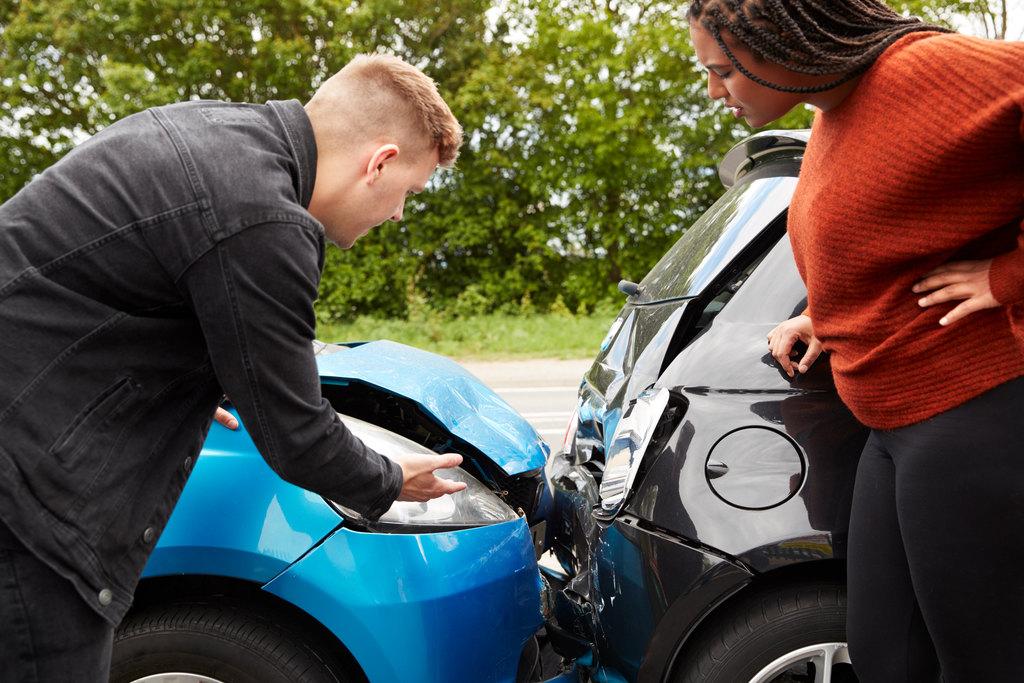 Utrata zniżek w wyniku wypadku samochodowego